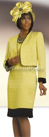 Chancelle 22714 Womens Suit