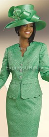 Chancelle 22716 Womens Suit