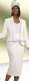 Chancelle 22717 Womens Suit