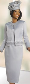 Chancelle 22730 Womens Suit