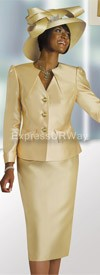 Chancelle 22732 Womens Suit