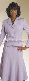 Clearance Chancelle 22733 Womens Suit