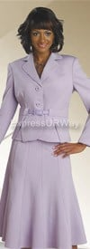 Chancelle 22733 Womens Suit
