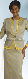 Chancelle 22739 Womens Suit