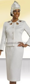 Chancelle 22755 Womens Suit