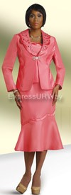 Chancelle 22781 Womens Suit