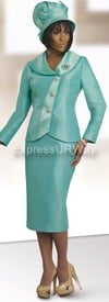 Chancelle 22787 Womens Suit