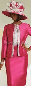 Chancelle 25105 Womens Suit