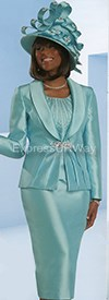 Chancelle 25262 Womens Suit