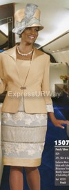 DVC 15072 Womens Suits