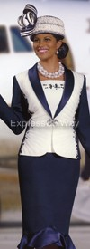 DVC 15082 Womens Suits