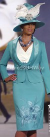 DVC 15083 Womens Suits