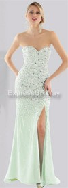 Daniella 1087 Evening Wear