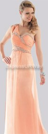Daniella 1099 Evening Wear