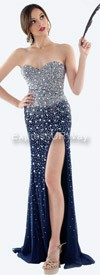 Daniella 1107 Evening Wear