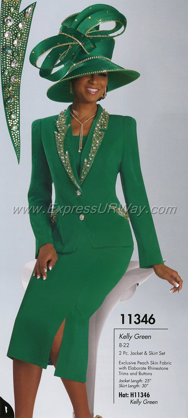 Womens Church Suit By Donna Vinci 11346 Spring 2015 Www Expressurway Com
