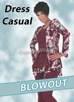 Dress Casual Blowout
