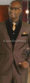 Clearance Mens Suit EJ Samuel HYL21