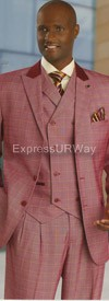 Clearance Mens Suit EJ Samuel M2603