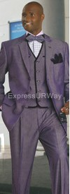 Clearance Mens Suit EJ Samuel M2618