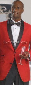 Clearance Mens Suit EJ Samuel M3212