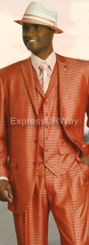 Mens Suits EJ Samuel M2567