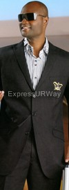 Mens Suits EJ Samuel M2572