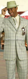 Mens Suits EJ Samuel M2574