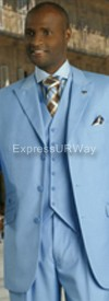Mens Suits EJ Samuel M2582
