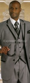 Mens Suits EJ Samuel M2586
