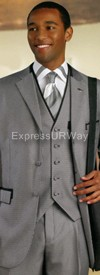 Mens Suits EJ Samuel M2591