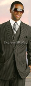 Mens Suits EJ Samuel M2592