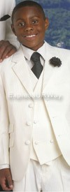 Clearance Boys Suits EJ Samuel B2600