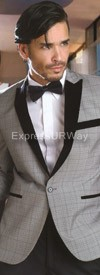 Clearance Mens Suit EJ Samuel HYL20