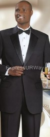 Clearance Mens Suit EJ Samuel TUX101S