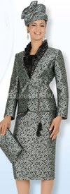 Elite Champagne 4257 Church Suits
