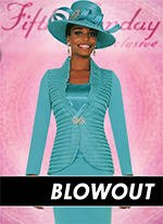 Fifth Sunday Blowout