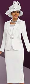Fifth Sunday 52814 Three Piece Skirt Suits For Church