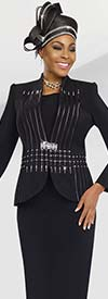 Fifth Sunday 52818 Ladies Two Piece Skirt Suit For Church