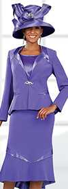Fifth Sunday 52801 Womens Church Suits