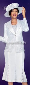 Fifth Sunday 52687 Womens Church Suits