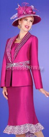 Fifth Sunday 52697 Womens Church Suits