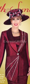 Fifth Sunday 52701 Womens Church Suits