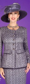 Fifth Sunday 52704 Womens Church Suits