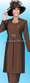 Fifth Sunday 52733 Womens Church Suits