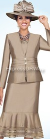 Fifth Sunday 52734 Womens Church Suits