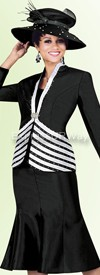Fifth Sunday 52738 Womens Church Suits