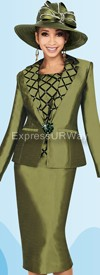Fifth Sunday 52739 Womens Church Suits