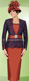 Fifth Sunday 52744 Womens Church Suits
