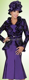 Fifth Sunday 52746 Womens Church Suits